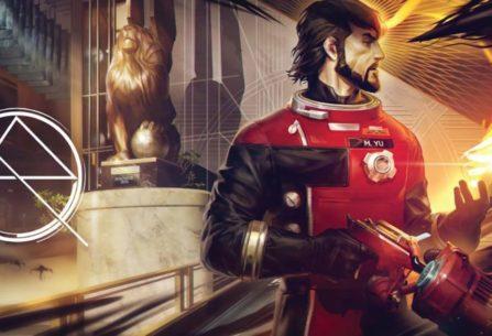 Review: Prey - Im Weltraum hört dich niemand schreien