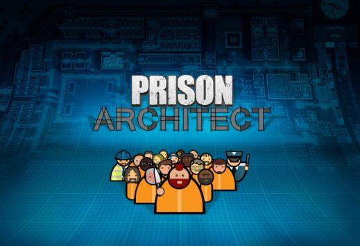 Prison Architect: Island Bound Erweiterung kommt auf Xbox
