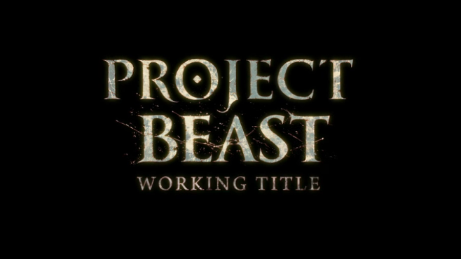 Project Beast – Erstes Gameplay-Material gesichtet