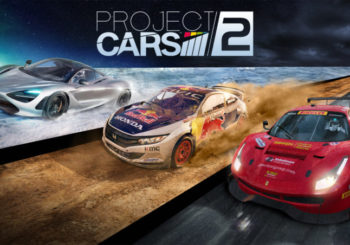 Project CARS 2 - Zweiter Patch in der Mache
