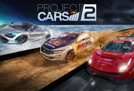 Review: Project CARS 2 – Eine echte Rennspielsimulation