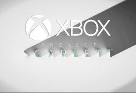 Project Scarlett - Nicht auf der X019 vertreten