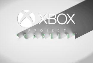 Project Scarlett - Phil Spencer hat eine neue Konsole