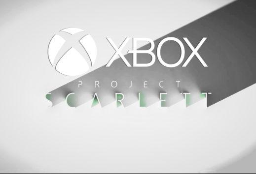 Project Scarlett - Soll aus den Fehlern der Xbox One lernen