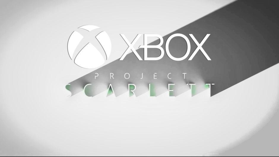 Project Scarlett – Sind das die Specs der beiden neuen Konsolen?