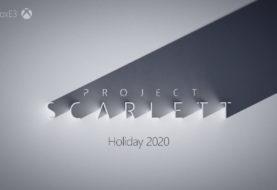 Project Scarlett - Kommt doch noch eine schwächere Version?