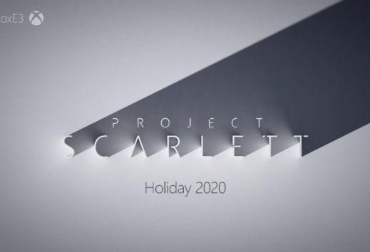 Project Scarlett - Alles was wir bisher wissen