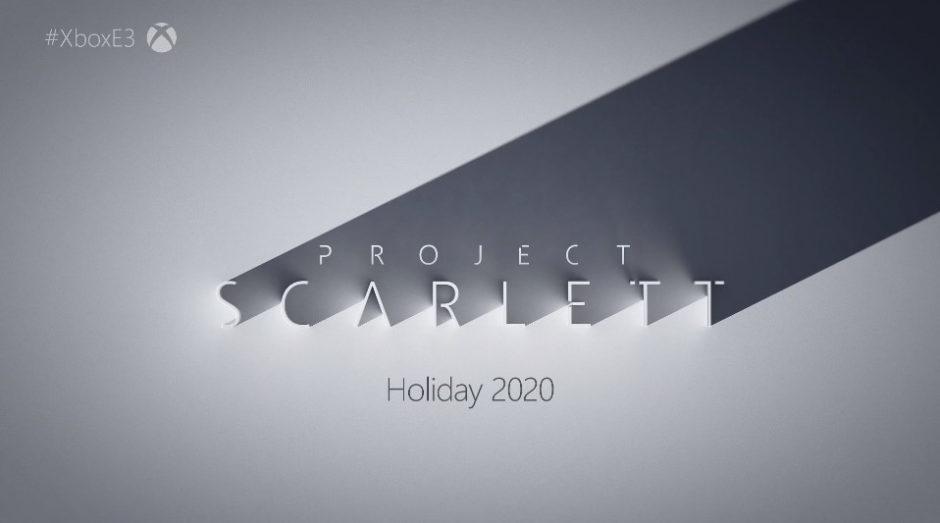 Project Scarlett – Alles was wir bisher wissen