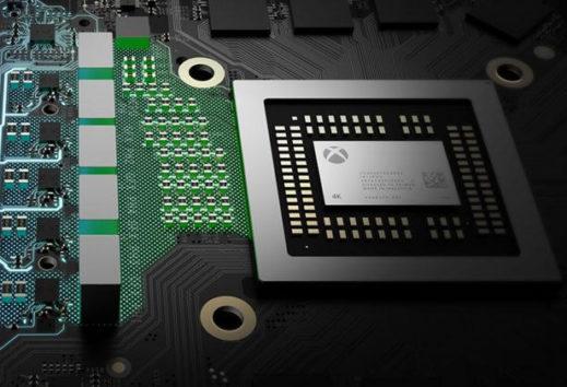 Xbox Scarlett - Neue Gerüchte rund um die Specs
