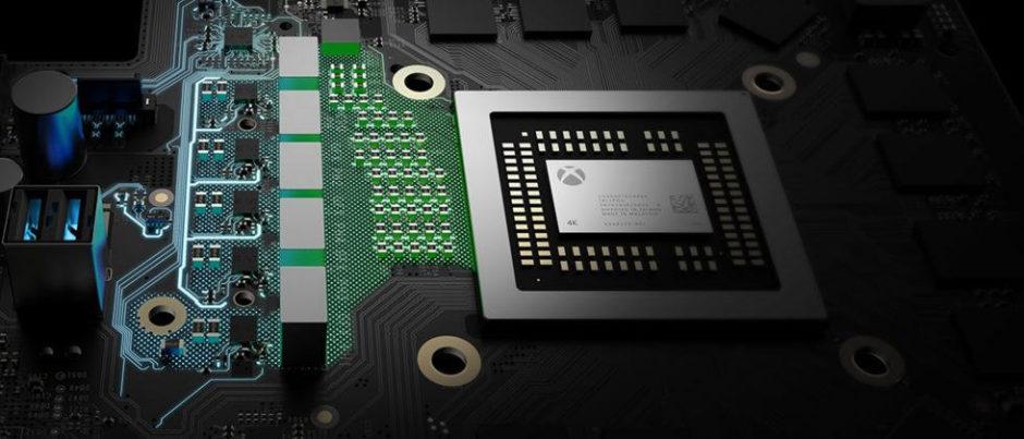 Warum Project Scorpio keine Antwort auf die PS4 Pro ist