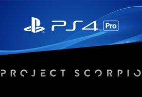 Project Scorpio vs PS4 Pro - Welche Konsole ist leistungsfähiger