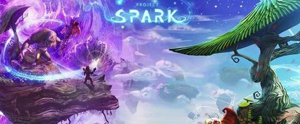 Project Spark – Ab heute zum Download für Xbox One verfügbar