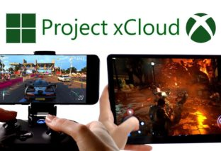 Project xCloud - Bekommt fünf neue Titel