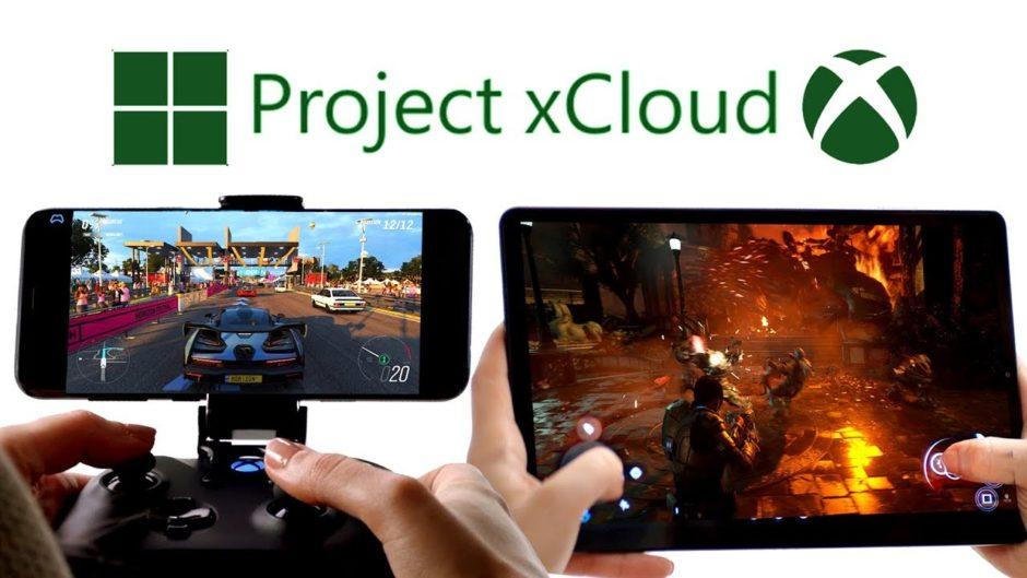 Project xCloud – Eine Demo zeigt den Service in Aktion