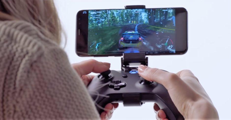 Xbox One – Konsolen-Streaming ab sofort verfügbar