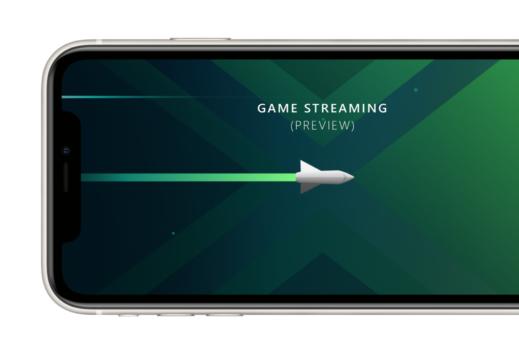 Project xCloud - iPhone User-dürfen es testen