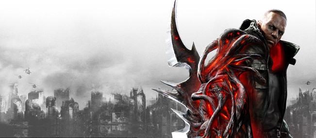 Prototype 2 – HD-Remake unterwegs?