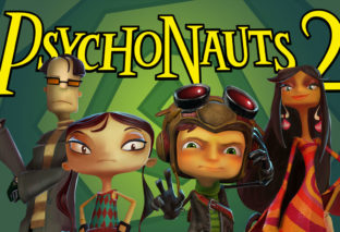 Psychonauts 2 - Erster Trailer erschienen