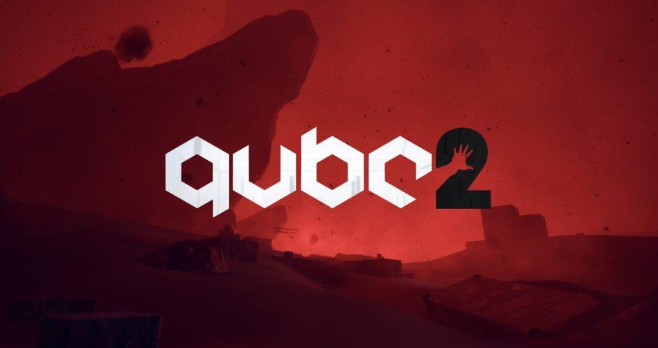 Q.U.B.E. 2 – Offizieller Gameplay-Trailer veröffentlicht