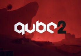 Qube 2 - Erscheint Anfang 2018