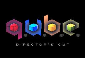 Review: Q.U.B.E Directors Cut - Rätselspaß oder Rätselhölle?