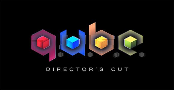 Q.U.B.E Director´s Cut – Rätselspiel für Xbox One angekündigt!