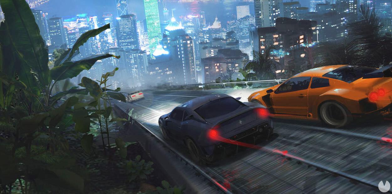 Forza Horizon 4 Concept Art