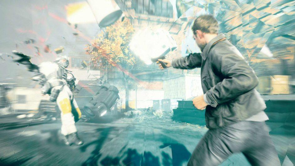 """Quantum Break – Microsoft: """"Verkaufte sich wirklich gut"""""""