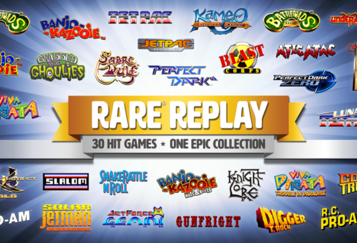 Review: Rare Replay - Die wohl kultigste Retrosammlung für Xbox One