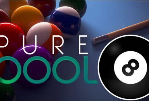 Review: Pure Pool  - Queue or not to Queue, dass ist hier die Frage