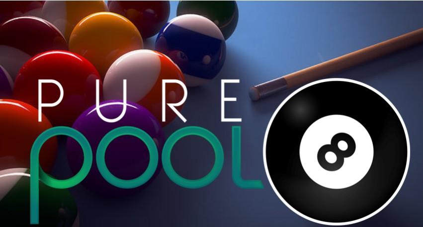 Pure Pool ab sofort für Xbox One erhältlich