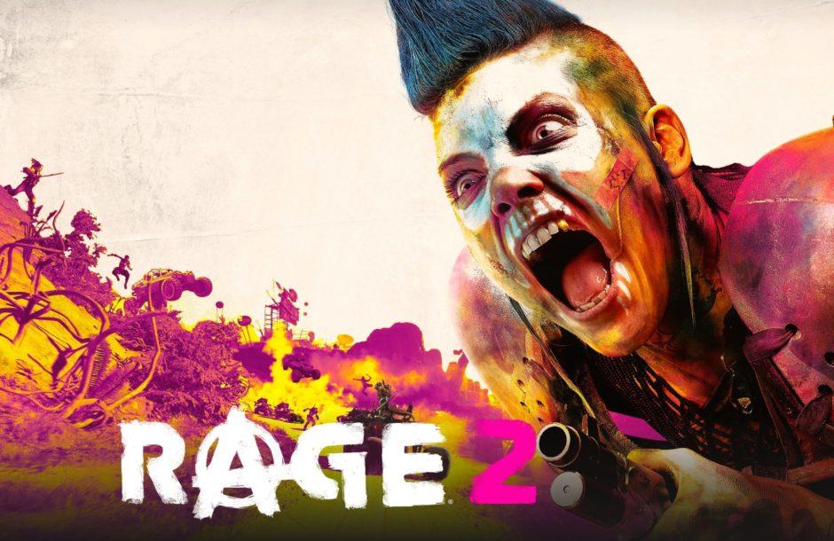 Rage 2 – Bethesda zeigt neues Gameplay