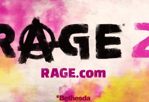 Rage 2 - Bethesda veröffentlicht Gameplay-Trailer