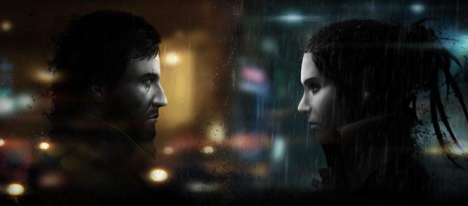 Rain of Reflections – Neues Cyberpunk-Spiel aus Schweden