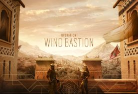 "Rainbow Six Siege - Erste Details der Season 4 ""Operation Wind Bastion"" enthüllt"
