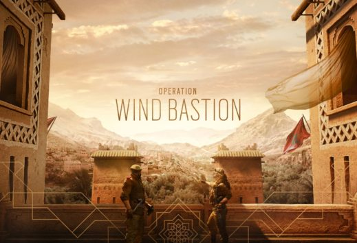 Rainbow Six Siege - Operation Wind Bastion startet heute durch