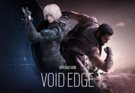 Rainbow Six Siege - Operation Void Edge ab sofort spielbar