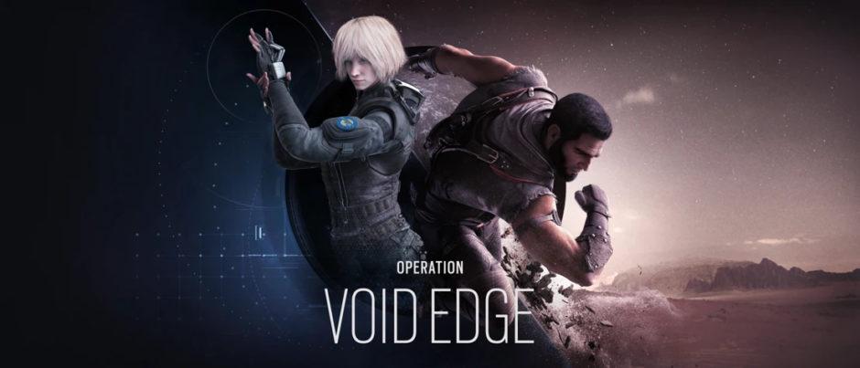 Rainbow Six Siege – Operation Void Edge wurde offiziell angekündigt