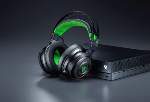 Razer Nari Ultimate - Für Xbox One angekündigt