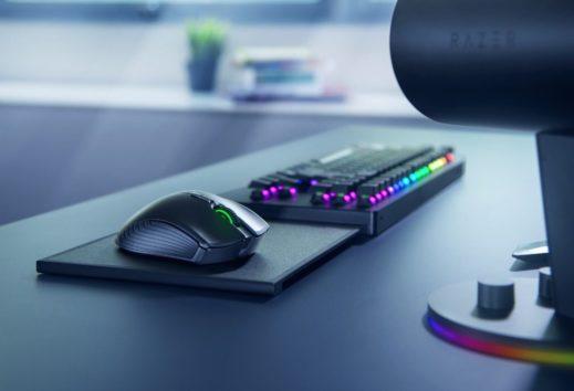 Razer stellt offiziell Xbox One Maus und Tastatur vor