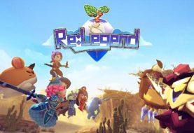 Re:Legend - Eine neues Kickstarter-Projekt für Xbox One