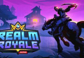 Realm Royale - Closed-Beta-Zugang auf Xbox One jetzt verfügbar