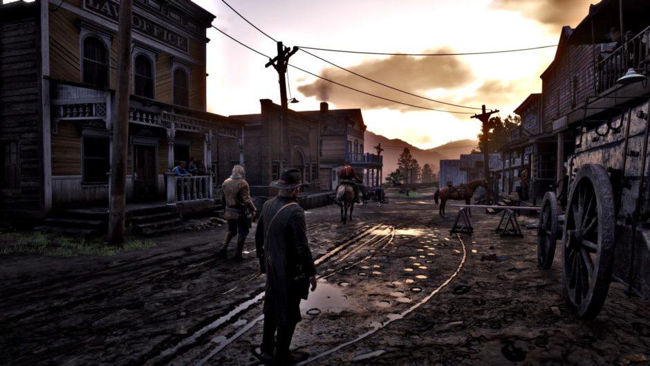 Red Dead Redemption 2 – Bereits 17 Millionen Kopien Verkauft