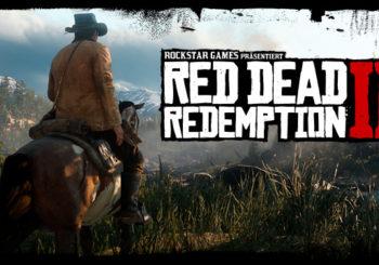 Red Dead Redemption 2 - Jede Menge neuer Bilder