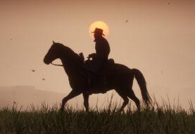 Spoiler: Ist das die Map von Red Dead Redemption 2?