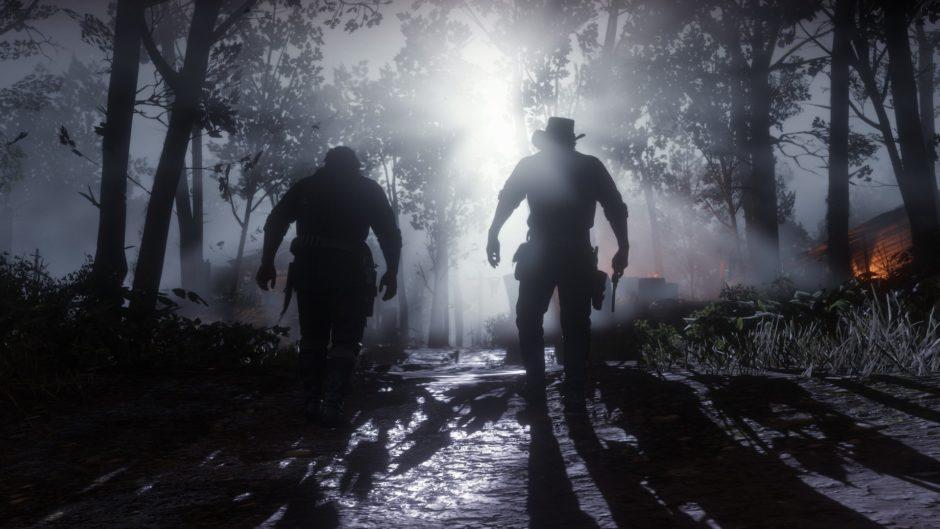 Red Dead Redemption 2 – HDR? Leider nein