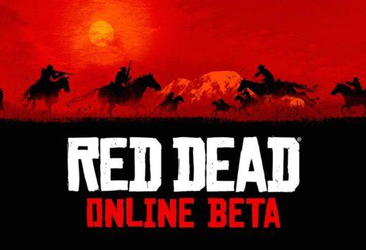 Red Dead Online Beta - Update bringt neues Gameplay, neue Waffen, Verbesserungen der Spielwelt & mehr