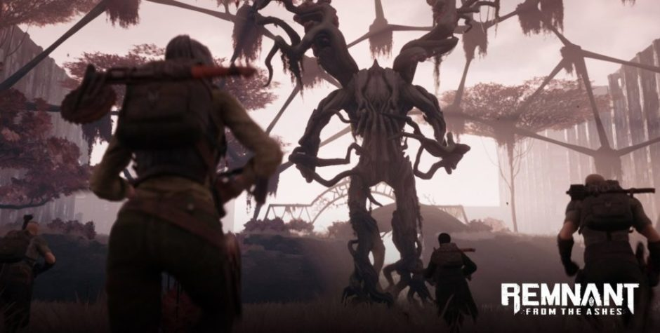 Remnant: From the Ashes – Darksiders-Entwickler kündigt neues Spiel an