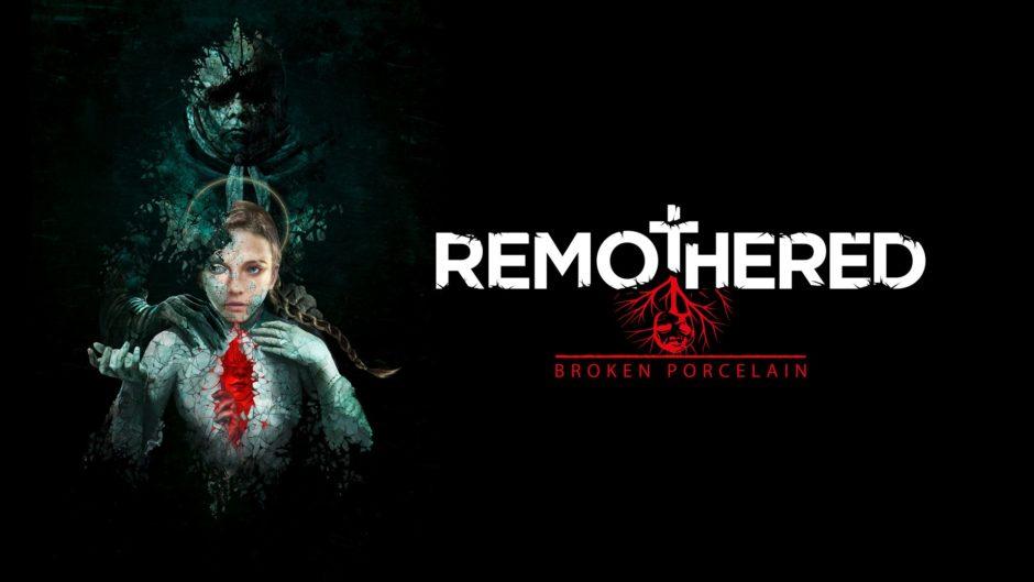 gamescom 2019: Remothered: Broken Porcelain für 2020 angekündigt