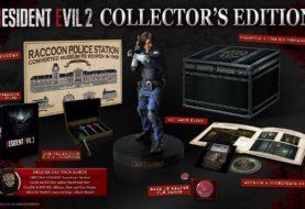 Resident Evil 2 - Kommt ungeschnitten nach Deutschland + Collector´s Edition vorgestellt